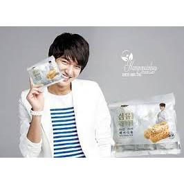 [HCM]Bánh Yến Mạch Hàn Quốc premium quality organic 400g