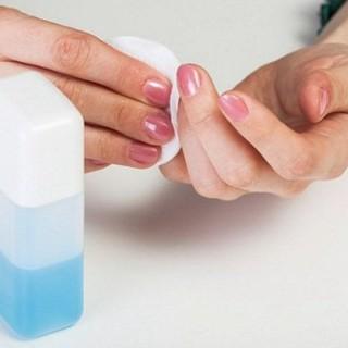 Nước tẩy sơn móng tay aceton loại 1 - Nước lau gel chai xịt dung dịch axeton 100ml thumbnail