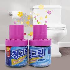 Lọ Tẩy Bồn Cầu Khử Mùi Toilet ngát hương thơm - 2889817 , 904810174 , 322_904810174 , 100000 , Lo-Tay-Bon-Cau-Khu-Mui-Toilet-ngat-huong-thom-322_904810174 , shopee.vn , Lọ Tẩy Bồn Cầu Khử Mùi Toilet ngát hương thơm
