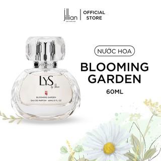 Nước hoa nữ LYS by Jillian Blooming Garden (EDP) 60ml thumbnail