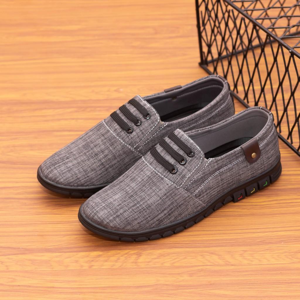 Giày lười nam ORSIL mã L14 màu