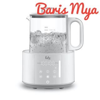 Máy đun và hâm nước pha sữa điện tử – Fatzbaby QUICK