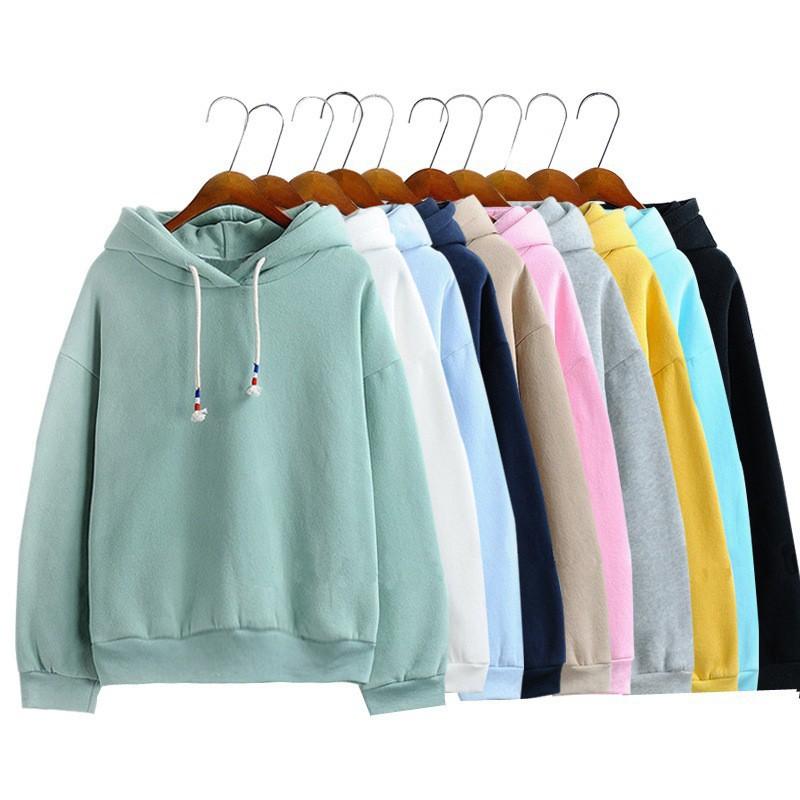 Áo hoodie nữ dáng rộng tay dài - 14121963 , 1274320980 , 322_1274320980 , 81700 , Ao-hoodie-nu-dang-rong-tay-dai-322_1274320980 , shopee.vn , Áo hoodie nữ dáng rộng tay dài
