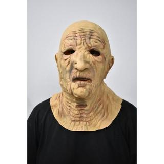 Mặt nạ Halloween ông già sát nhân