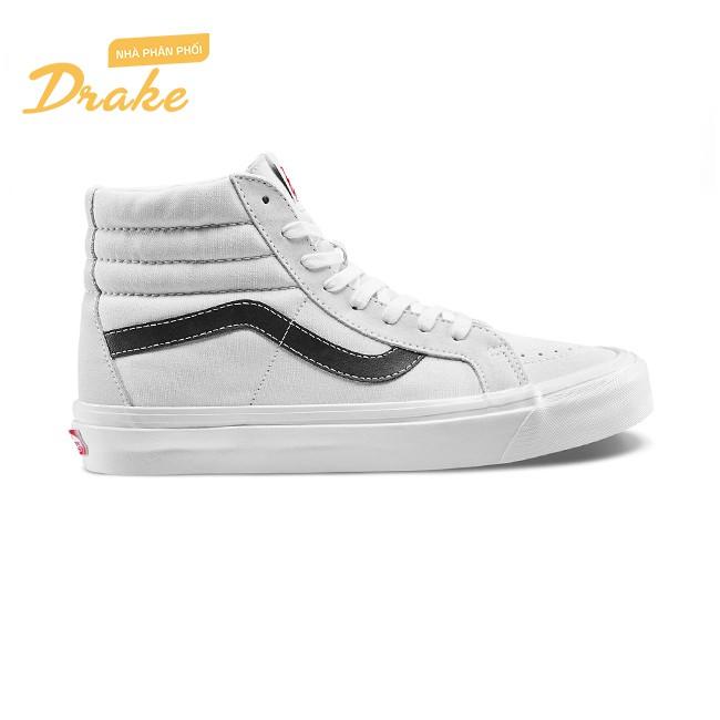 Giày sneakers Vans UA SK8-Hi 38 DX ANAHEIM FACTORY VN0A38GFTIP