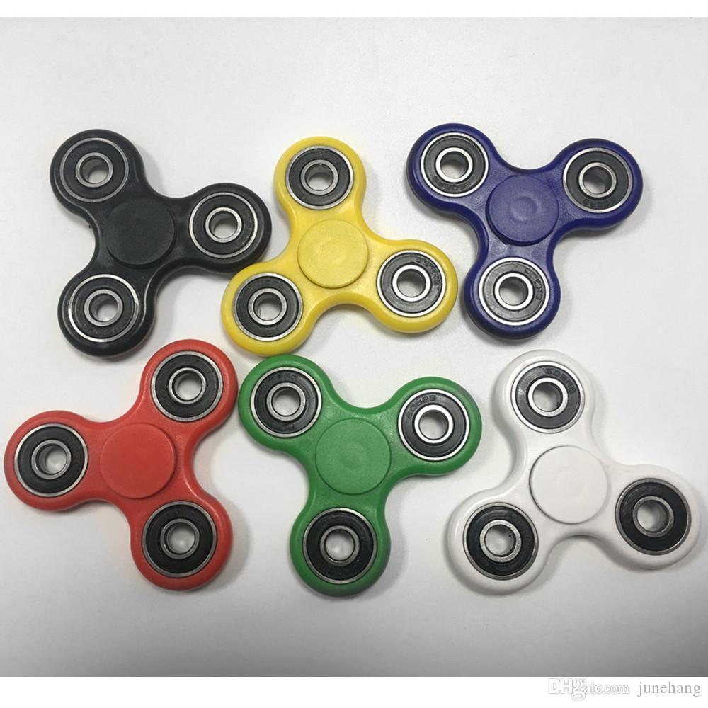 Fidget Spinner - Con quay Spinner 3 cánh - Hand spinner loạ
