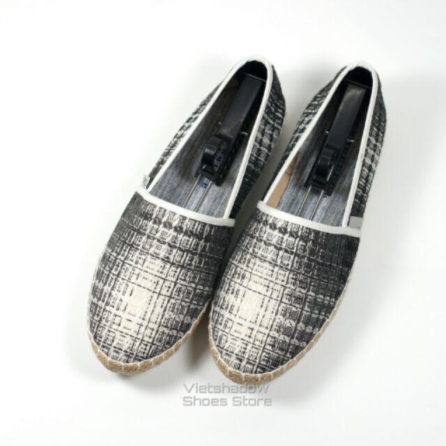 Slip on | giày lười vải nam đế bo đay - Mã SP: 605-thừng - 10022414 , 246413797 , 322_246413797 , 255000 , Slip-on-giay-luoi-vai-nam-de-bo-day-Ma-SP-605-thung-322_246413797 , shopee.vn , Slip on | giày lười vải nam đế bo đay - Mã SP: 605-thừng