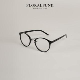 Kính mát Floralpunk Haru Glasses Black