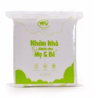 Mipbi. Khăn giấy khô đa năng 600g