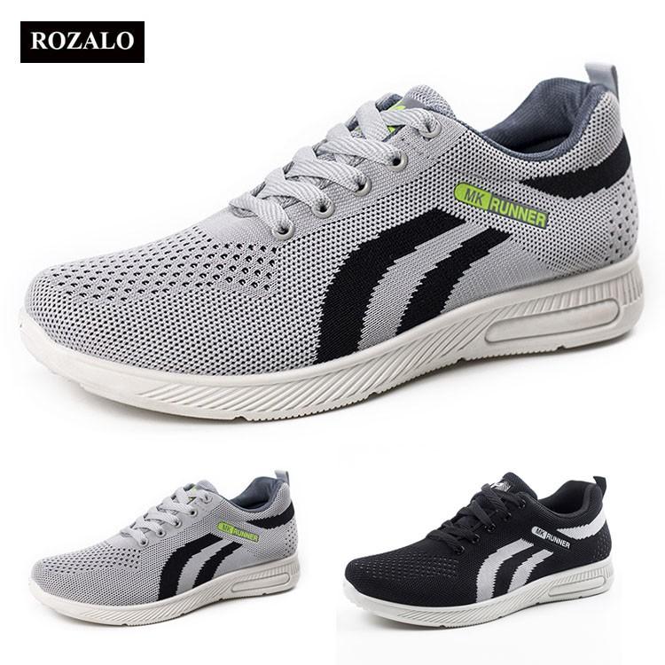 Giày sneaker thể thao thời trang nam Rozalo RM5518