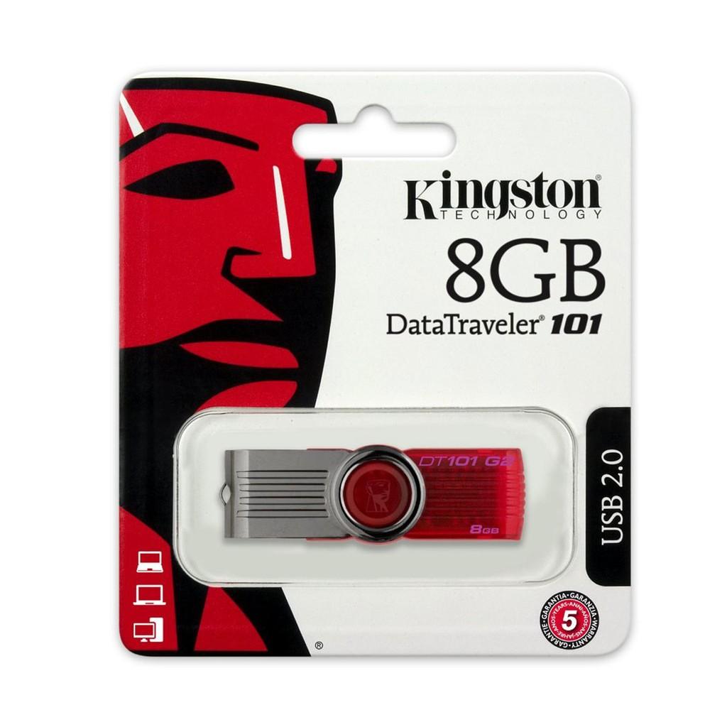 Usb kingston 8G chính hãng