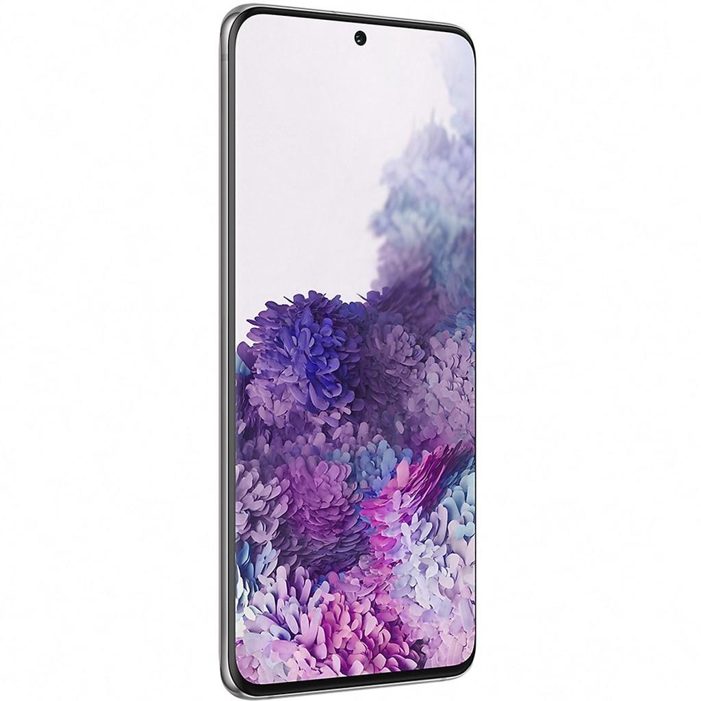 [Mã ELJUN1M giảm 5% đơn 3TR] Điện thoại Samsung Galaxy S20 (128Gb/8Gb) - Hàng chính hãng