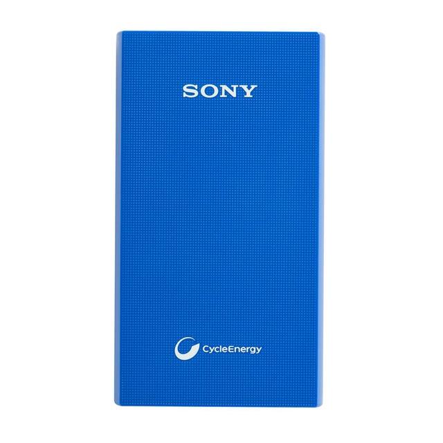 Pin sạc dự phòng Sony CP-V5A - 5000 mAh -Hàng Chính Hãng