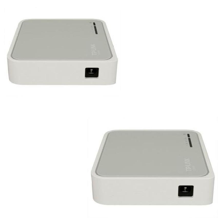 Bộ 2 Switch TP-Link TL-SF1005D 5 Port