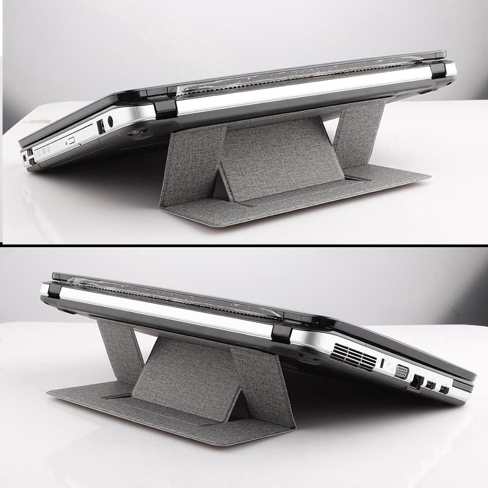 Đế dán laptop có thể điều chỉnh được Giá chỉ 158.000₫