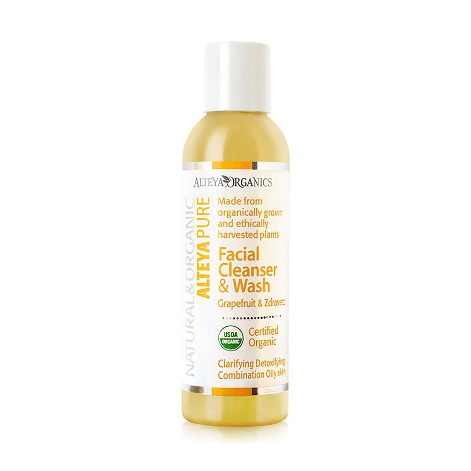 Sữa Rửa Mặt Cây Bưởi Chùm & Hoa Zdravetz Hữu Cơ Alteya Organics Facial Cleanser & Wash, Grapefruit & - 3408550 , 644348345 , 322_644348345 , 270000 , Sua-Rua-Mat-Cay-Buoi-Chum-Hoa-Zdravetz-Huu-Co-Alteya-Organics-Facial-Cleanser-Wash-Grapefruit--322_644348345 , shopee.vn , Sữa Rửa Mặt Cây Bưởi Chùm & Hoa Zdravetz Hữu Cơ Alteya Organics Facial Cleanser