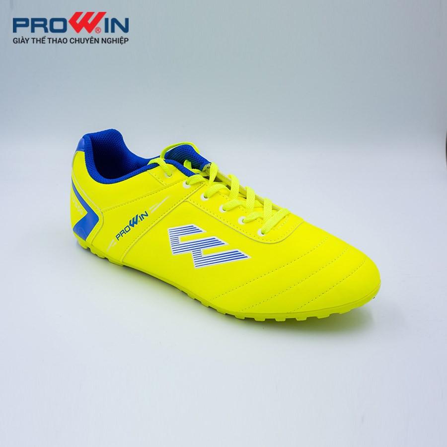 [HÀNG CHUẨN 360] Giày đá bóng sân cỏ nhân tạo Prowwin S50 , Full size trẻ em, người lớn, 4 màu