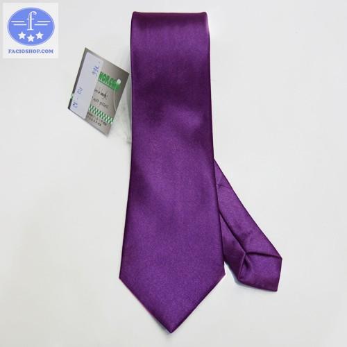 [Chuyên sỉ - lẻ] Cà vạt nam Facioshop CE04 - bản 8cm