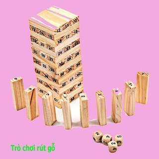 bộ rút gỗ-hàng tốt bền