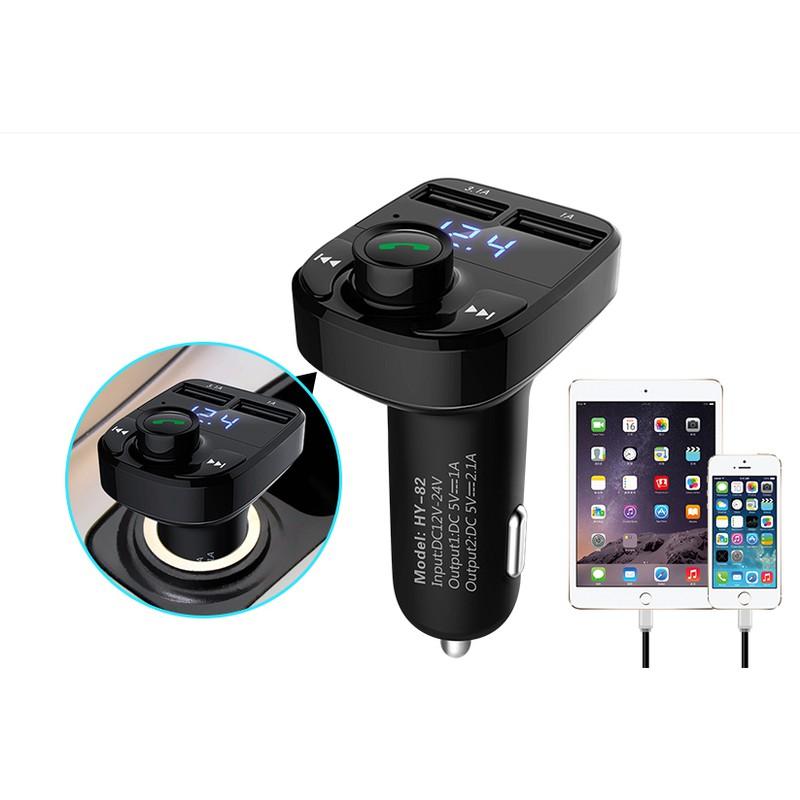 Tẩu sạc oto, xe hơi USB cao cấp Hyundai HY-82 (đa chức năng) - 2595665 , 1052027337 , 322_1052027337 , 250000 , Tau-sac-oto-xe-hoi-USB-cao-cap-Hyundai-HY-82-da-chuc-nang-322_1052027337 , shopee.vn , Tẩu sạc oto, xe hơi USB cao cấp Hyundai HY-82 (đa chức năng)