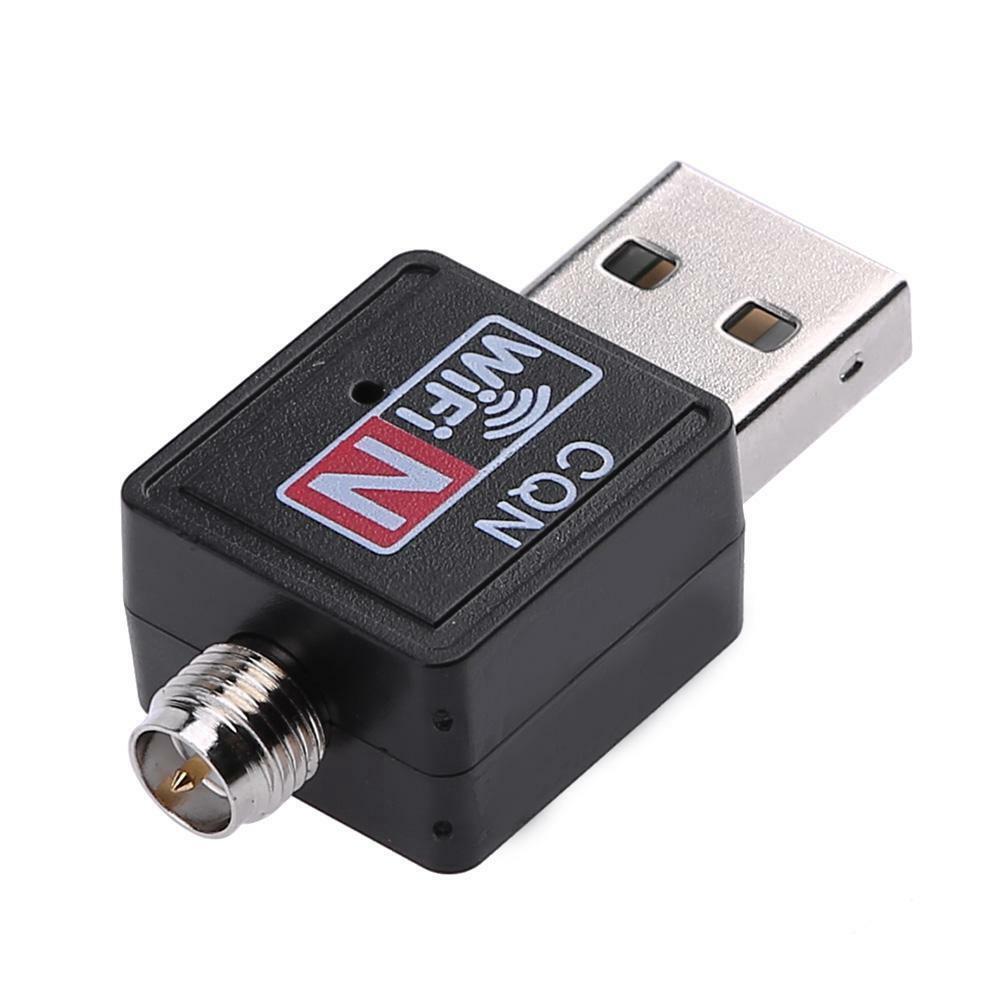Usb Phát Wifi 2.0 600m Thẻ Mạng Lan D2D6