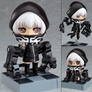 Combo Strength Nendoroid + K-ON Figure
