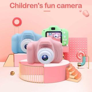Camera Kỹ Thuật Số Mini Dc500 Cho Trẻ Em N4j6 thumbnail