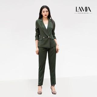 La Mia Design Áo vest nữ LE032 thumbnail