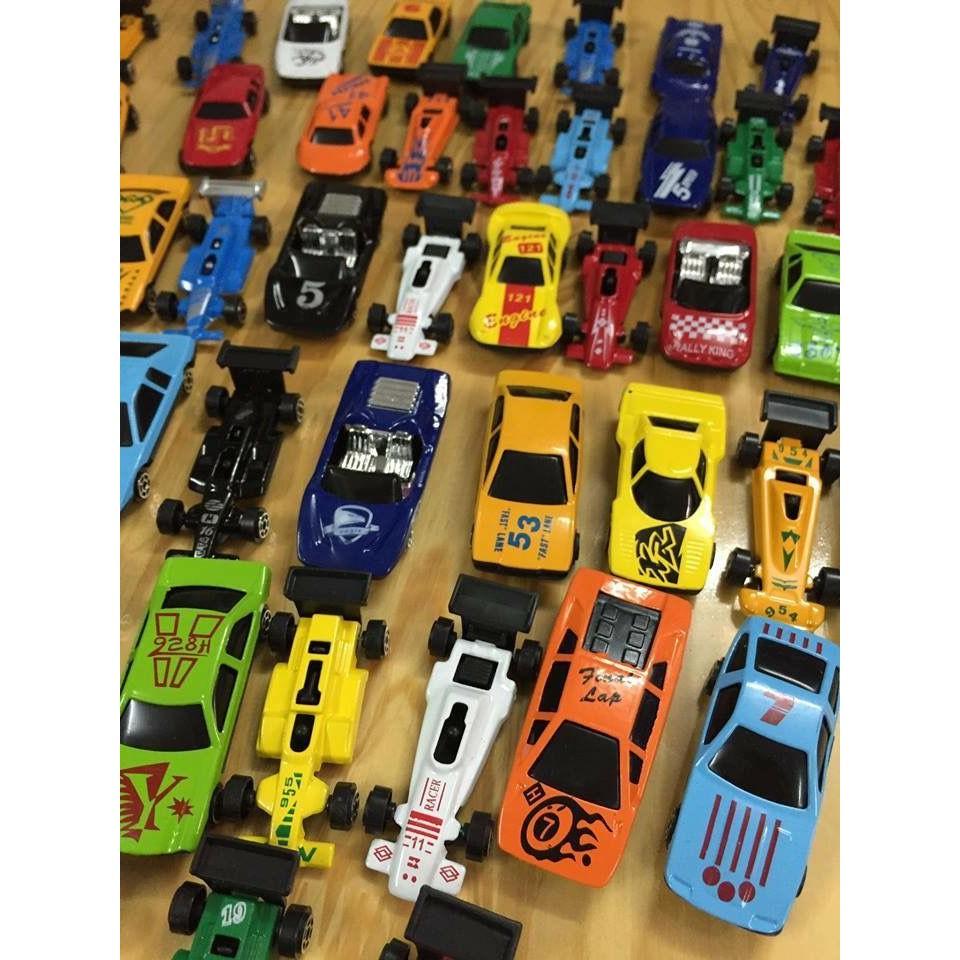 Bộ 36 xe ô tô nhí - 3060876 , 1182005277 , 322_1182005277 , 98000 , Bo-36-xe-o-to-nhi-322_1182005277 , shopee.vn , Bộ 36 xe ô tô nhí