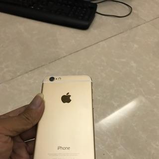 Bán điện thoại Apple iphone 6plus(16gb) quốc tế mất vân tay