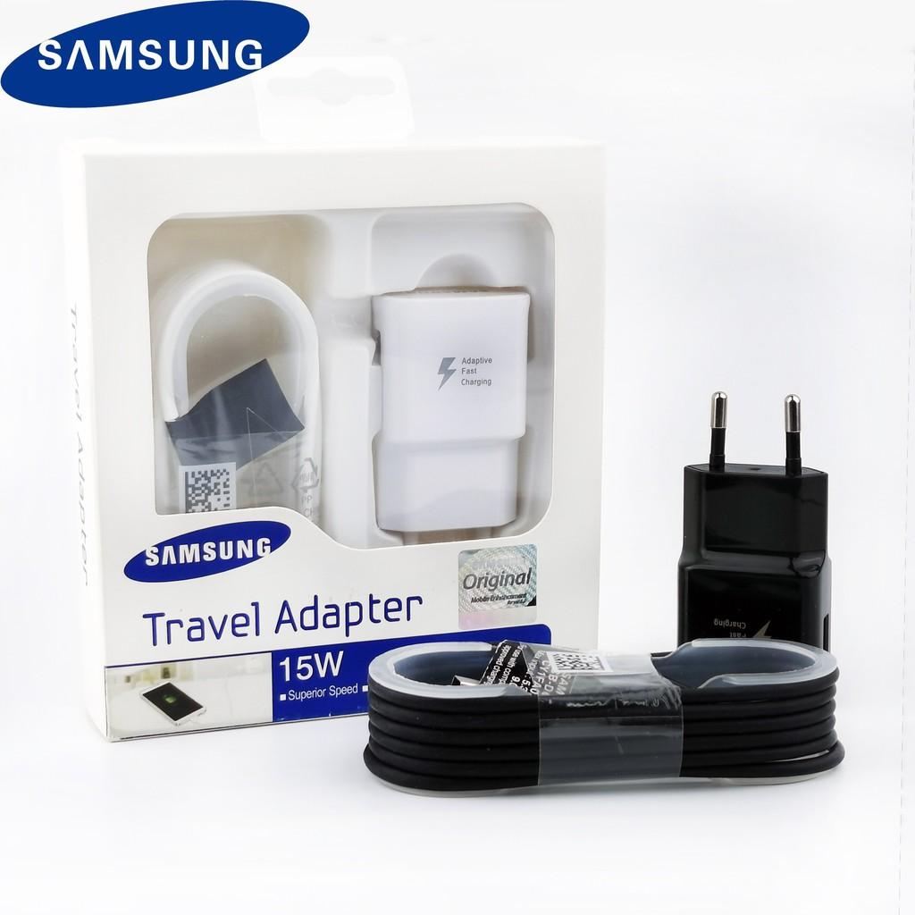 Bộ sạc Samsung micro usb 5V 2A or 9V 1.67A