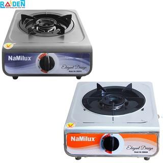 Bếp ga đơn Namilux NA-300A SM / NA-300A FM tiết kiệm ga (Màu ngẫu nhiên)