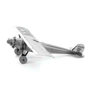 Lắp ghép mô hình 3D kim loại – M5 – Spirit of Saint Louis – Đồ chơi lắp ráp – Mô hình kim loại