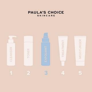 Hình ảnh [Mã FMCGMALL giảm 8% đơn từ 250K] Dung dịch loại bỏ tế bào chết Paula's Choice 2% BHA 30ml Mã 2016-5