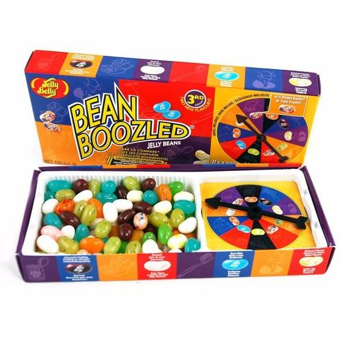 Kẹo thối Bean Boozled phiên bản vòng xoay
