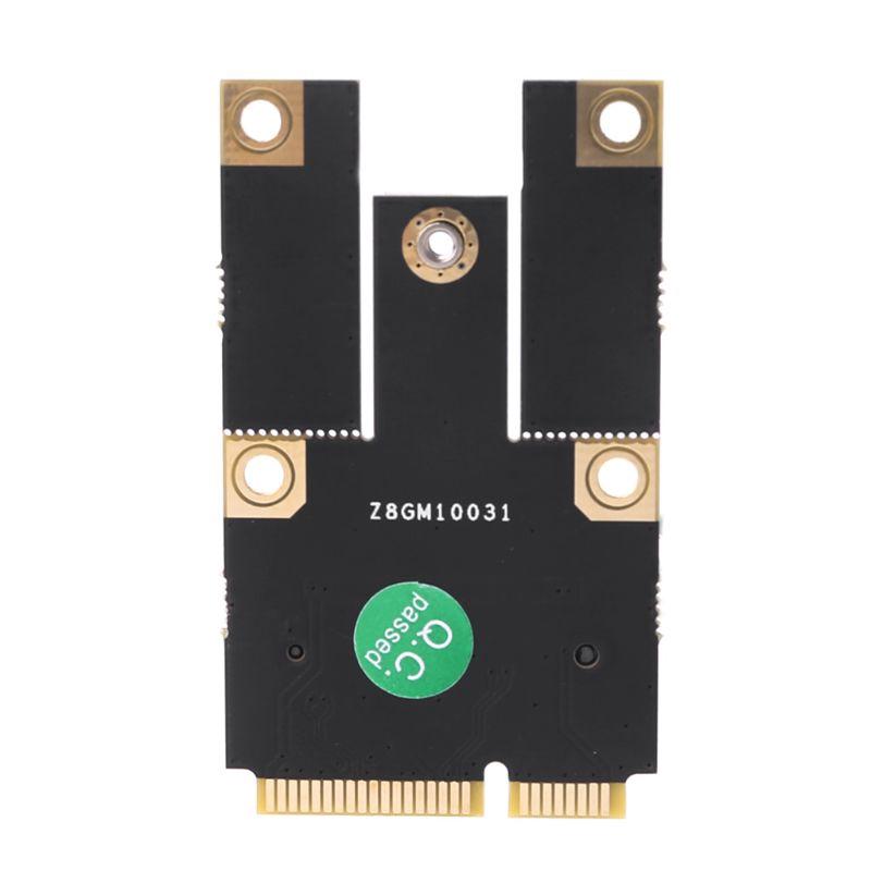 New M.2 NGFF Key A to Mini PCI-E Adapter PCI Express Wireless Wifi Card Adapter
