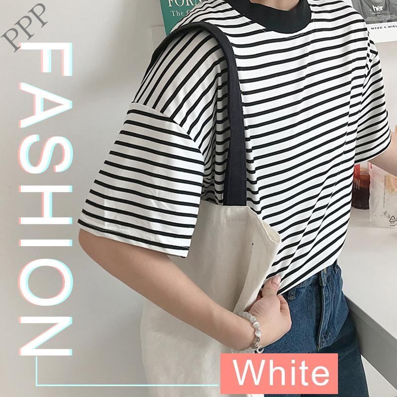Printed T-Shirts Long T Shirt T Shirt Printing Gray Girl The Banquet Fashion Plaid Shirts for Women Students