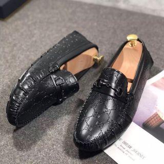 Giày da xích mẫu cũ về thêm thumbnail