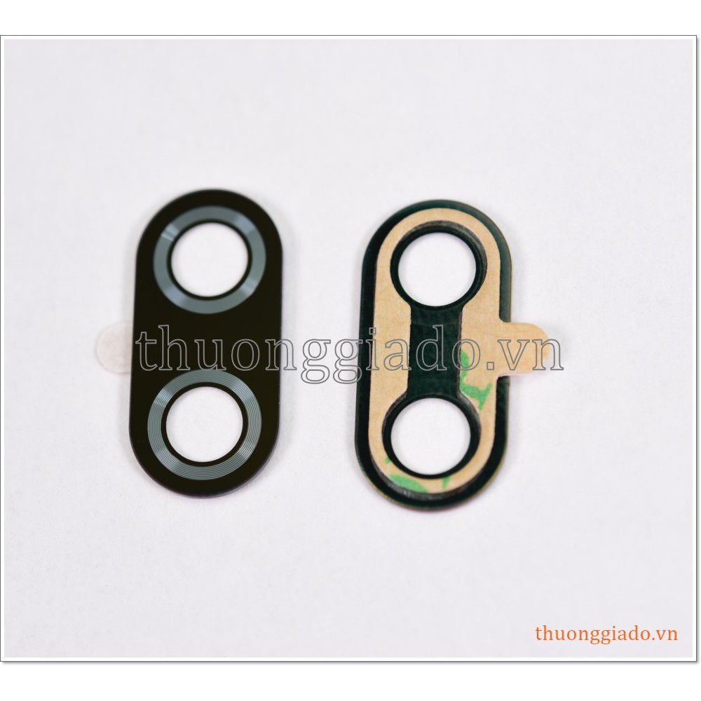 Thay kính camera sau Redmi 7 (6.26 inch), thay mặt kính trước mặt camera sau