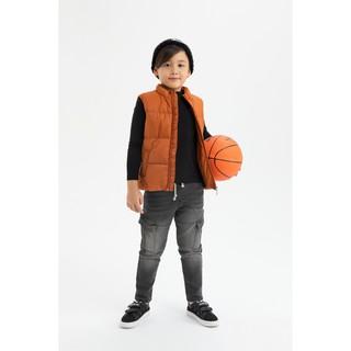 IVY moda áo khoác bé trai MS 79K0767 thumbnail