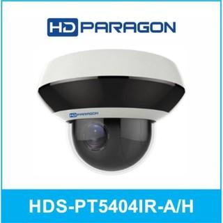 [HDS-PT5404IR-A H]Camera IP Speed Dome hồng ngoại 4.0 Megapixel HDPARAGON HDS-PT5404IR-A H thumbnail