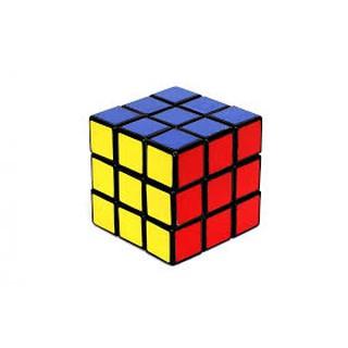 Rubik (3×3) KT_09
