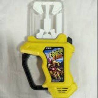 Canđy toy gashat bakusou bike