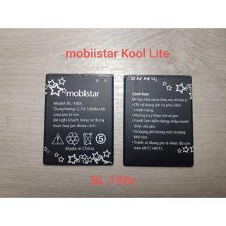Pin CHÍNH HÃNG mobiistar Kool Lite (BL-180c) thumbnail