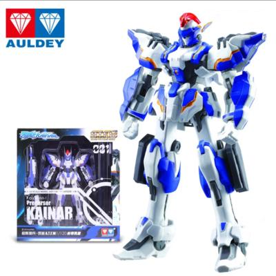 ✕Audi double drill over-limit hunter Reload Kai Energy Dassacco model leading 1/100 assembled Toys