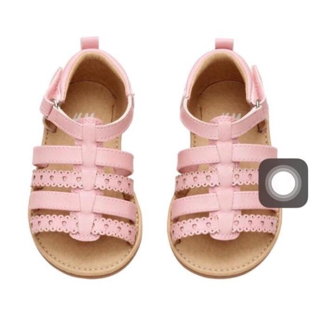 Sandan HM màu hồng