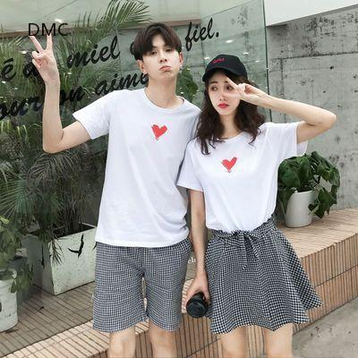 T-shirts Fashion t-shirt Loose t-shirt Women Clothes hot sale woman tops Korean version woman t-shirt