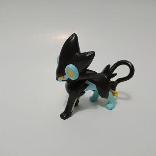 Mô hình Pokemon Luxray (2nd hand)
