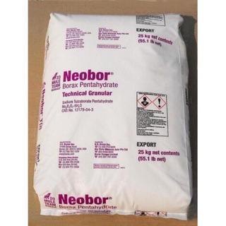 Borax Mỹ làm Slime 50g