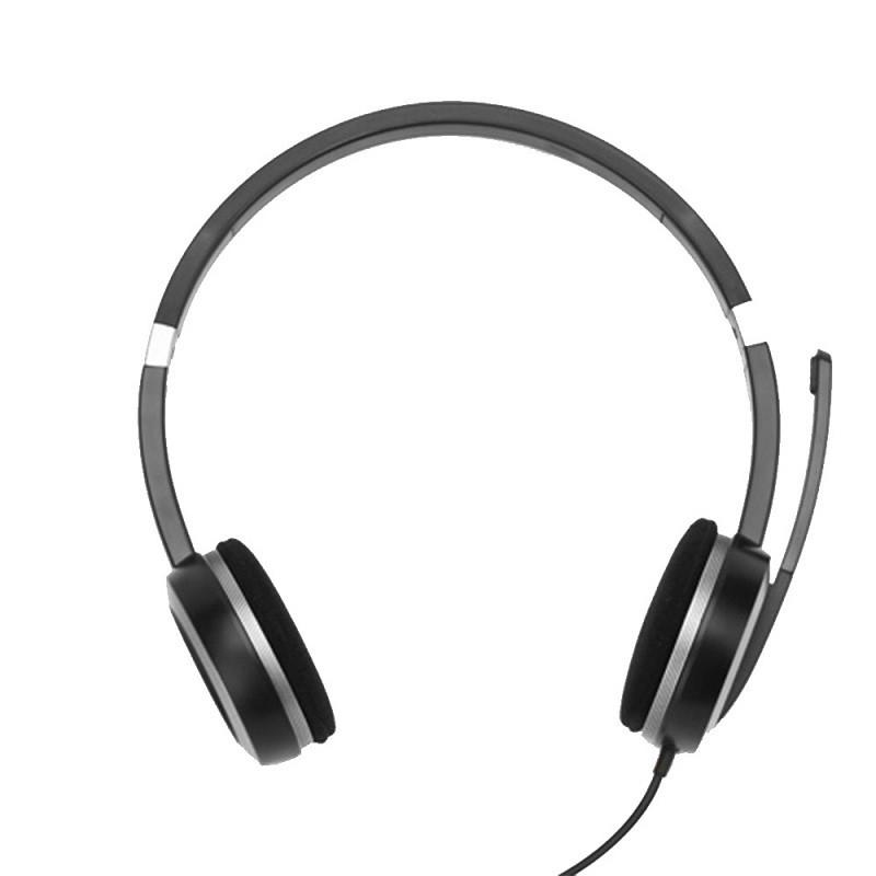 Tai nghe cao cấp Pisen HD109 Màu đen